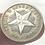 Thumbnail: CUBA 20 CENTAVOS 1916 SILVER #0021