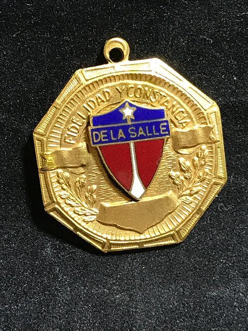 Escuelas De La Salle Fidelidad y Constancia Cuba.