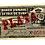 Thumbnail: CUBA 50 CENTAVOS COLONIAL 1896 con cuño de plata