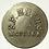 Thumbnail: CUBA 1930s token F.F. MADRUGA ROZAS VALE 10 CENTAVOS.