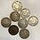 Thumbnail: Lote 8 coin cuba 1915 silver