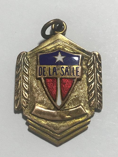 1950s CUBA ESCUELAS DE LA SALLE.