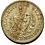 Thumbnail: Cuba 1 centavo 1920 súper condition