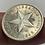 Thumbnail: Cuba 1949 silver 20 centavos súper condición #0017
