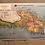 Thumbnail: RON BACARDI Mapa provincia de Santa Clara, Cuba.