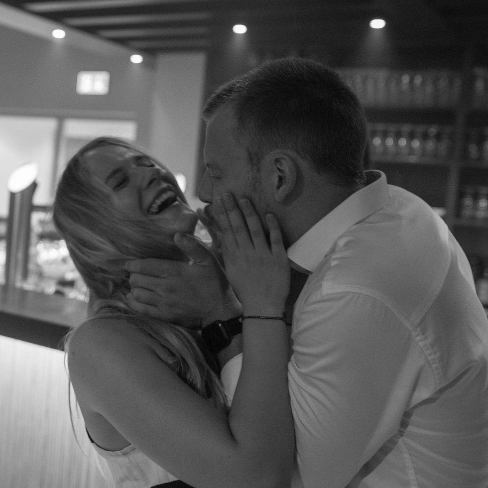 Janina & Nils von we-website