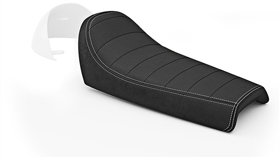 ROYAL ENFIELD SINGLE SEAT FOR RIDER