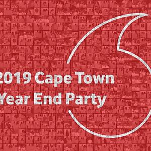 Vodacom Year End