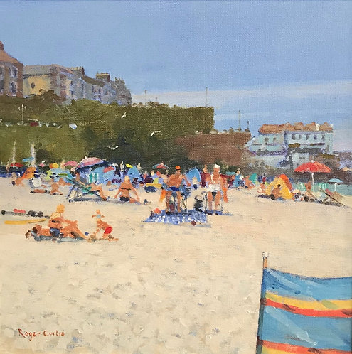 An Afternoon in the Sun, Porthminster