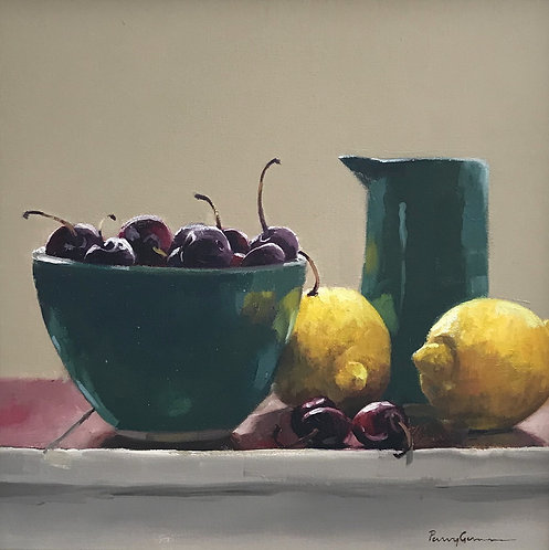 Cherries and Lemons
