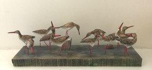 Redshanks