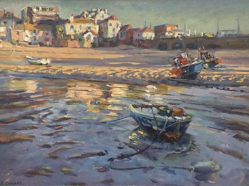 Morning Sun, St Ives