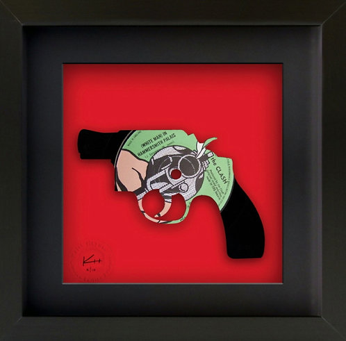 Clash Guns - Hammersmith Palais