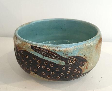 Hare Bowl