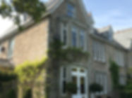 Riverside Apartment, Riverside House, Lelant, the perfect place to stay in Cornwall