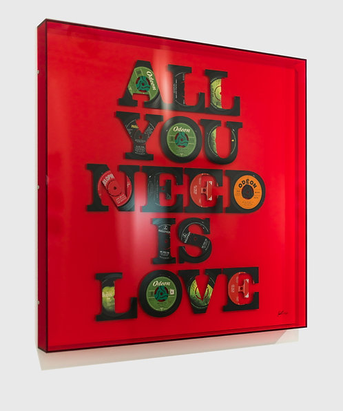 All You Need Is Love - Beatles Edition