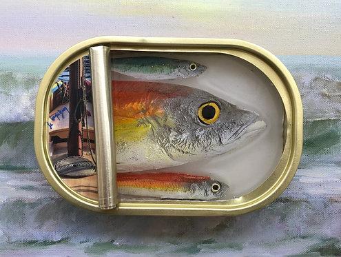 Fish Artwork No 6