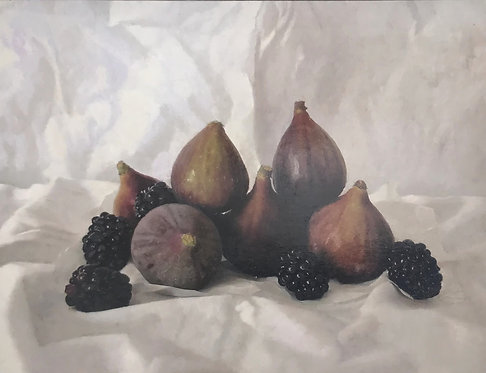 Figs and Berries