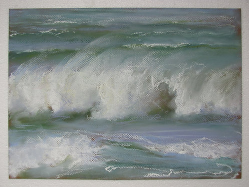 Wave Study 12