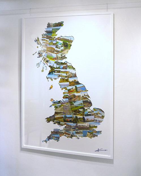 Wish You Were Here - UK