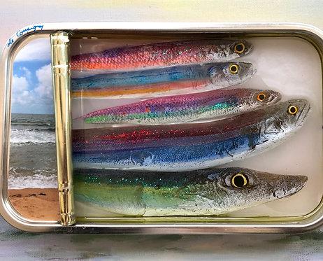Fish Artwork No 1