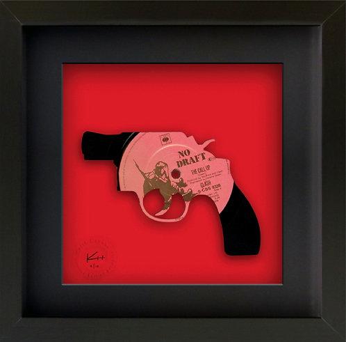 Clash Guns - The Call Up