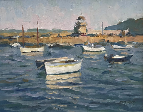 Bright Harbour
