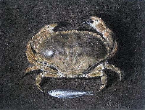 Crab and Sprat