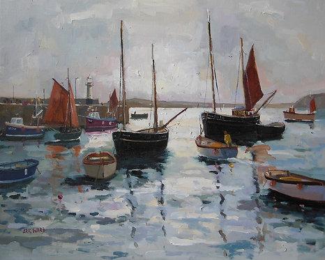 St Ives September Regatta