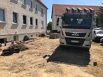Ab und Anfuhr Entsorgung Stahnsdorf Berlin Potsdam Teltow Kleinmachnow Umland