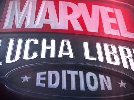 Marvel y AAA unen fuerzas en nuevo proyecto