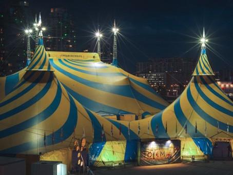 Cirque Du Soleil prepara su regreso a principios del 2021