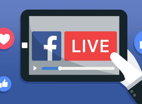 ¡Ya podrás monetizar tus eventos en Facebook!