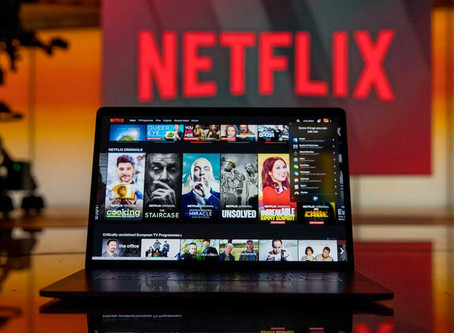 ¿Netflix gratis?