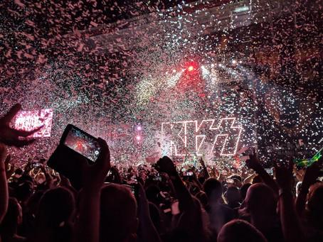 ¿Cómo serán los conciertos en el futuro?Ticketmaster verificará que estés vacunado contra el covid19