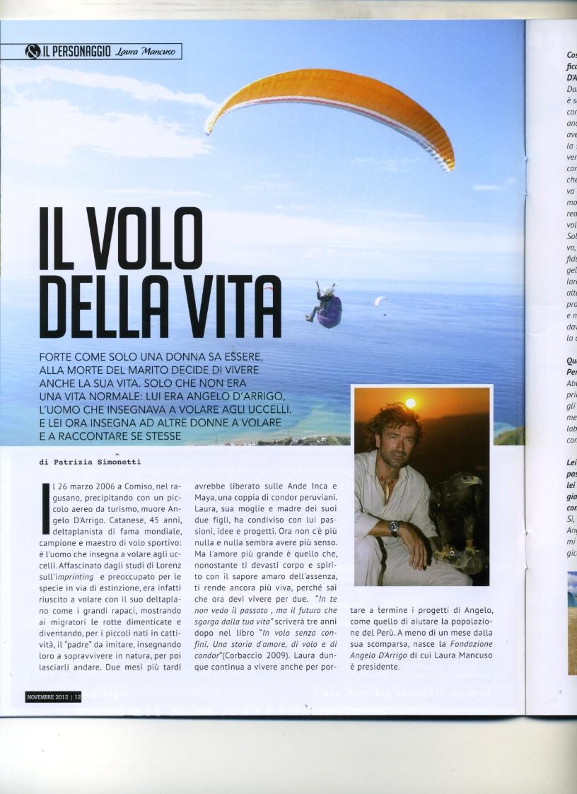 ANDCO magazine nov 2012