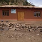 Perù – Struttura ospedaliera