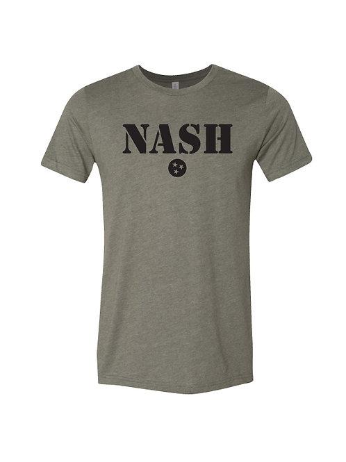 Nash Military