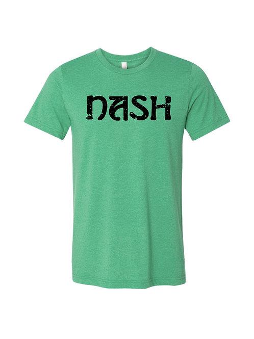 Nash Irish