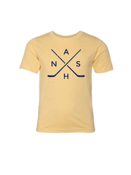 Nash Hockey Kids - Gold