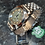 """Thumbnail: STEELDIVE SD1938 """"Green Radiomir""""Automatic 200m Diver Watch"""