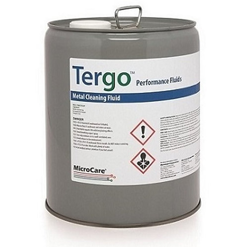 MicroCare Tergo Metal Cleaning Fluid (19L)