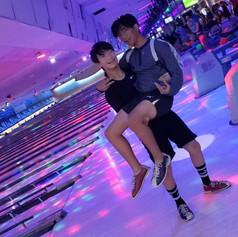Midnight Bowling 2019