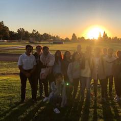 Sunrise Breakfast Fundraiser 2019