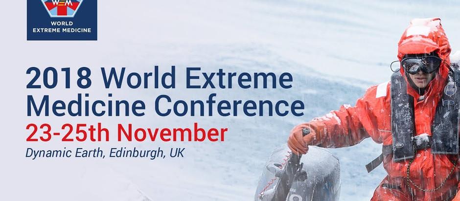 World Extreme Medicine
