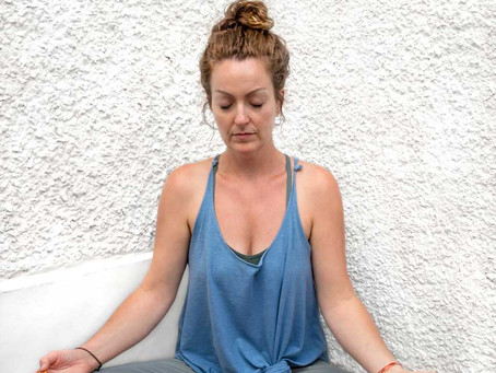 The Top 5 benefits of Meditation