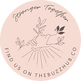 The Buzz Hub Badge_pink transparent.png