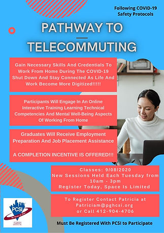 Telecommuting Training Flyer JPEG.jpg