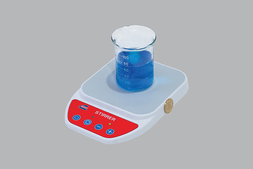 Low Profile Magnetic Stirrer