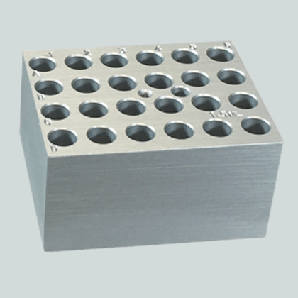 Block, 24 x 1.5ml
